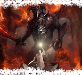 Демон Инкуб — его внешние признаки и какая от него защита