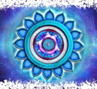 Вишудха чакра — за что отвечает и где она находится