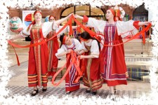 Красная Горка - старинные обряды и приметы на праздник