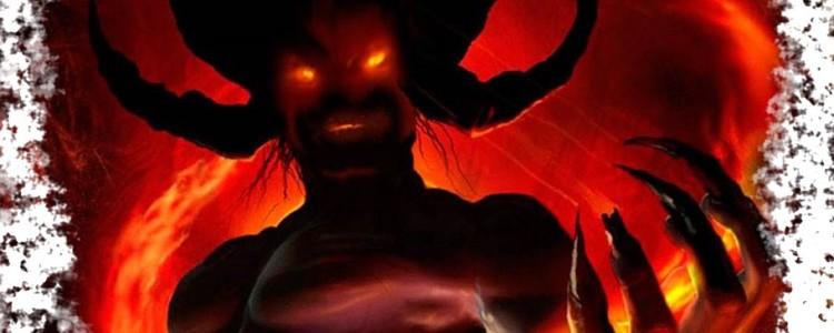 Бесы и Демоны — разновидности и представители нечистой силы