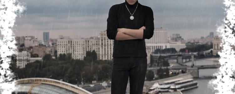 Экстрасенс Антон Мамон — краткая биография