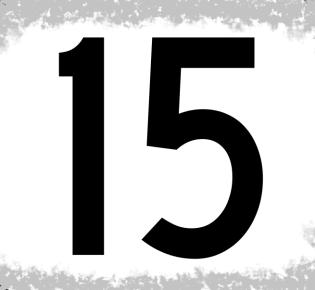 Число 15 в нумерологии — его значение и вличние на человека