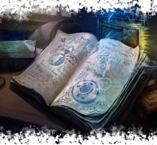 Заклинания белой магии для начинающих в домашних условиях