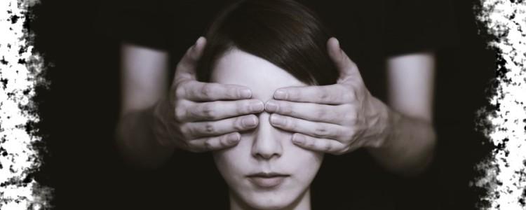 Порча на слепоту и потерю зрения в домашних условиях