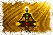 Муладхара чакра - за что она отвечает и где находится