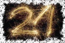 Число 21 в нумерологии - его значение и толкование