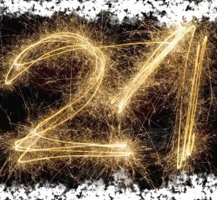 Число 21 в нумерологии — его значение и толкование
