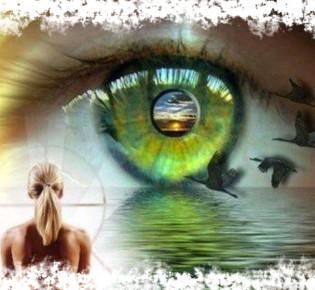 Астральное зрение — что это такое и как его развить у себя
