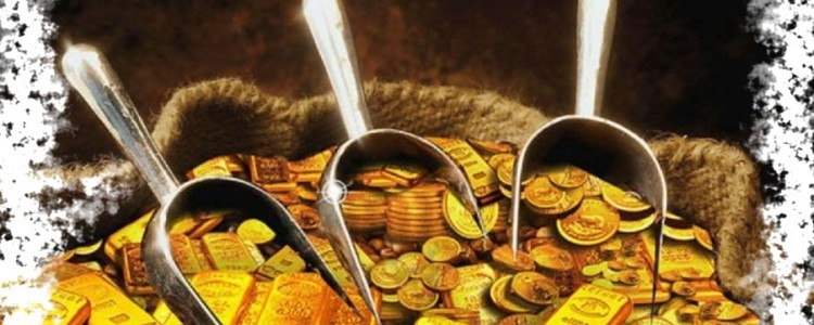 Ритуалы на удачу и привлечение денег в домашних условиях