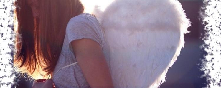 Как стать ангелом в реальной жизни самостоятельно