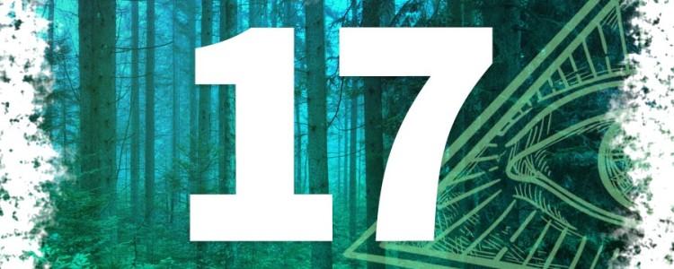 Число 17 в нумерологии — его значение и влияние на человека