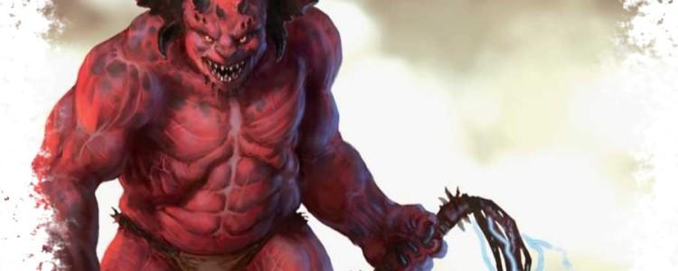 Демон Молох в мифологии — бог удачи, идол и жертвоприношение