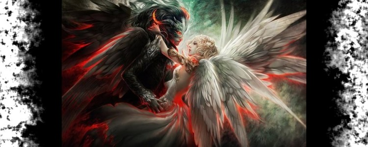 Люцифер в мифологии — падший ангел, сатана, дьявол