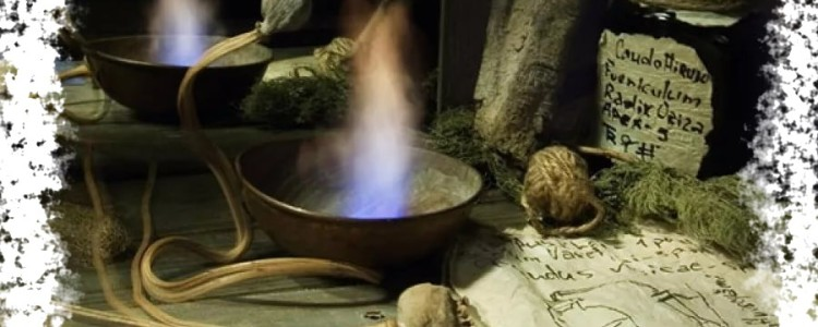 Древние заговоры и заклинания — магическая сила далеких предков