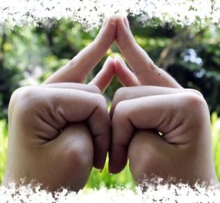 Лечебные мудры — простая исцеляющая методика