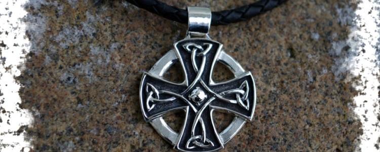 Кельтский Крест — значение магического символа