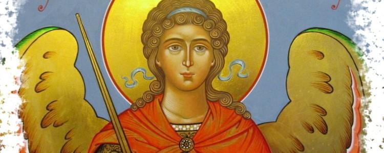 Архангел Михаил — сильнейшая магическая защита всех верующих