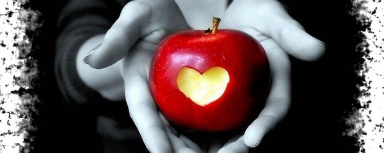 Приворот на яблоко без последствий в домашних условиях