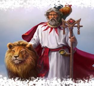 Бог Даждьбог — его значение в жизни древних славян