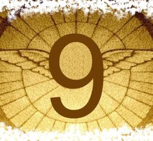 Число 9 в нумерологии — значение и влияние на судьбу