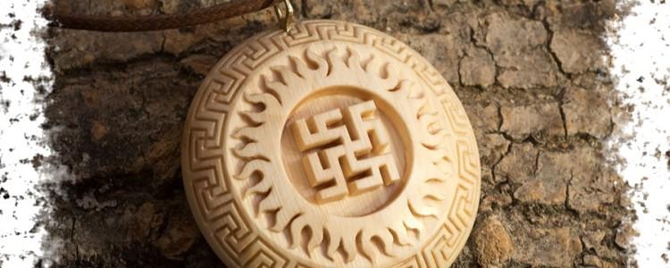 Оберег Цветок папоротника — значение в славянской мифологии
