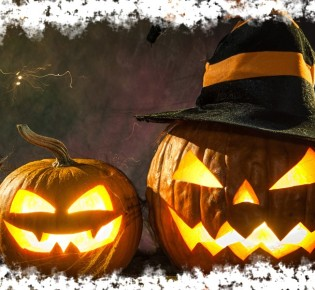 Гадания на Хэллоуин дома на любовь и отношения