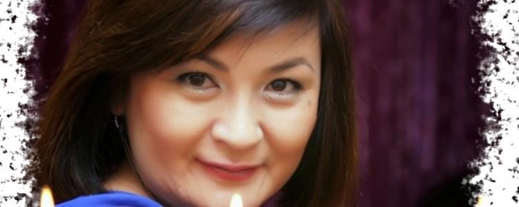Экстрасенс Бахыт Жуматова — история жизни мага из Казахстана