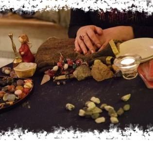 Гадание на камнях — значение цвета и количества камней в гадании