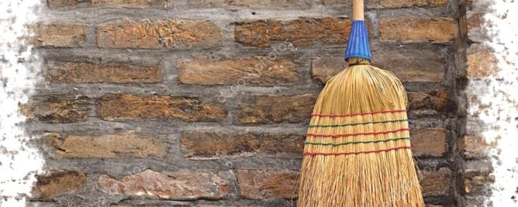 Новый веник в доме — народные приметы и суеверия