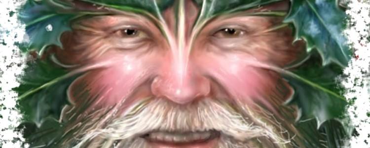 Праздник Йоль — языческое Рождество в день зимнего солнцестояния