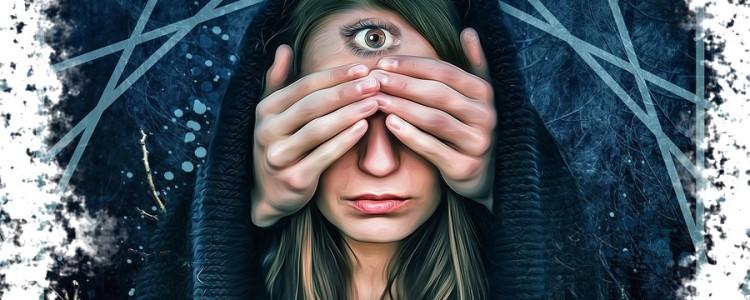 Третий глаз у человека — его признаки и как открыть