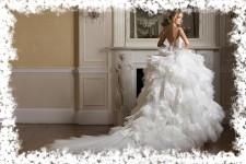 Приметы про свадебное платье - как правильно идти под венец