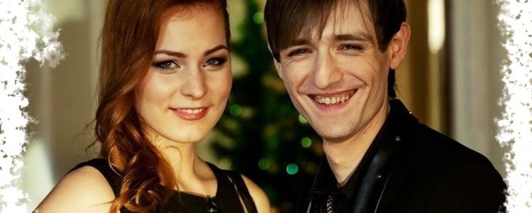 Мэрилин Керро и Александр Шепс — семейная пара экстрасенсов