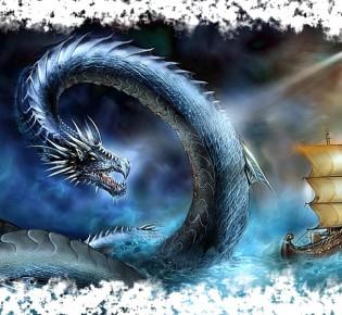 Василиск в мифологии — как победить змея из легенды