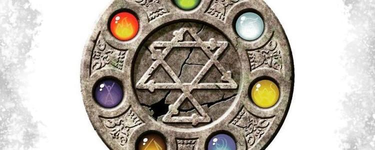 Камни магов и колдунов для черной, белой и любовной магии