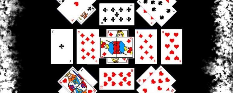 Гадание на игральных картах на будущее в домашних условиях