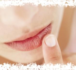 Прыщ на губе — что это значит согласно народным приметам