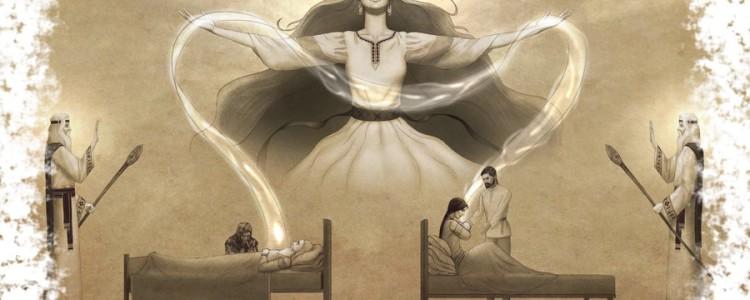 Реинкарнация души человека — как происходит перевоплощение