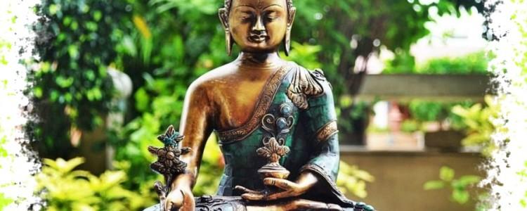 Буддийские мантры — самые сильные на каждый день
