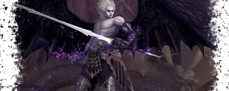 Демон Азазель — кто он такой и как его вызвать