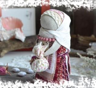 Кукла Подорожница — как сделать оберег своими руками