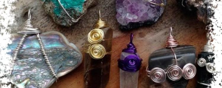 Минералы талисманы — их разновидности и значение в магии