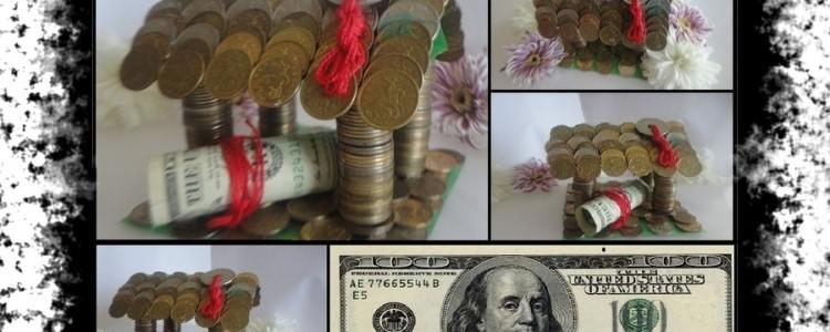 Амулеты для привлечения денег и удачи своими руками