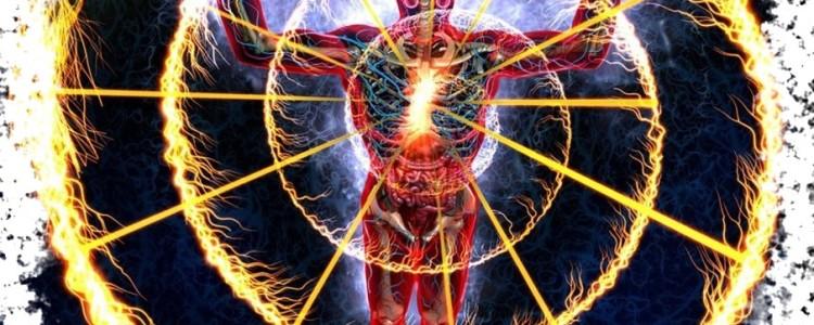 Энергетика человека — её сила и влияние на организм