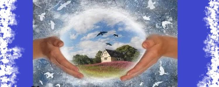 Обряды очищения и защиты от негативного магического воздействия