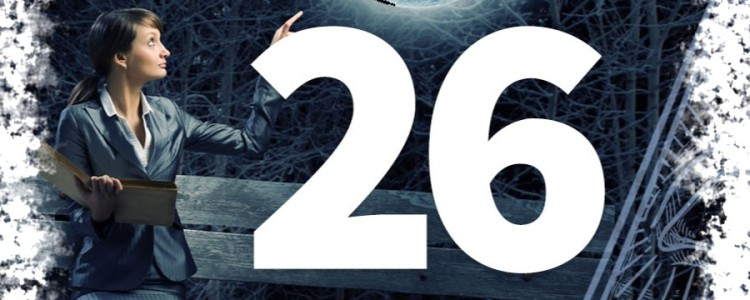 Число 26 в нумерологии — его значение и влияние на судьбу человека