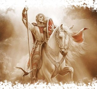 Бог Хорс — значение в мифологии древних славян
