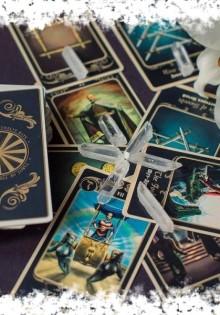 Колода Таро 12 Лучей — значение и толкование карт
