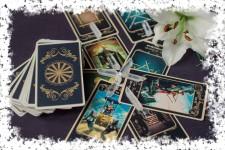 Колода Таро 12 Лучей - значение и толкование карт