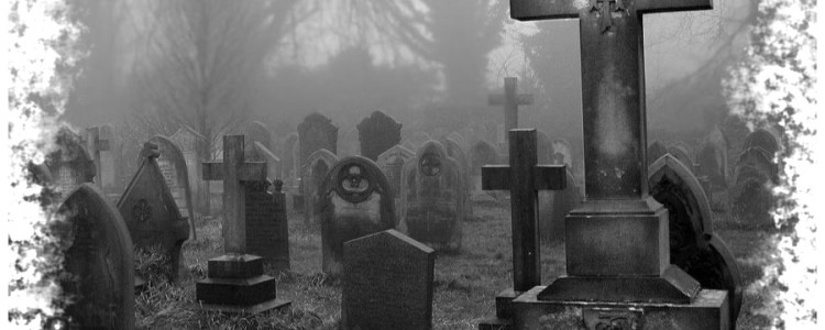 Приметы на кладбище — что нельзя делать на погосте